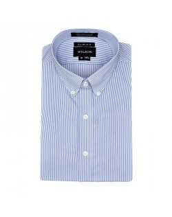 Camisa Lyon 2 Slim Fit