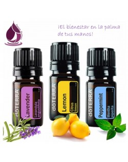 kit de introducción 5 ml